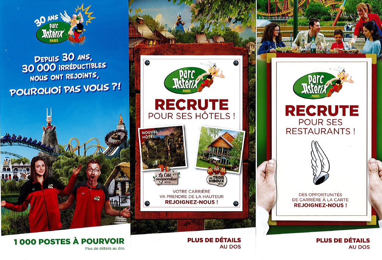 ASTERIX RECRUTE RECTO 180220