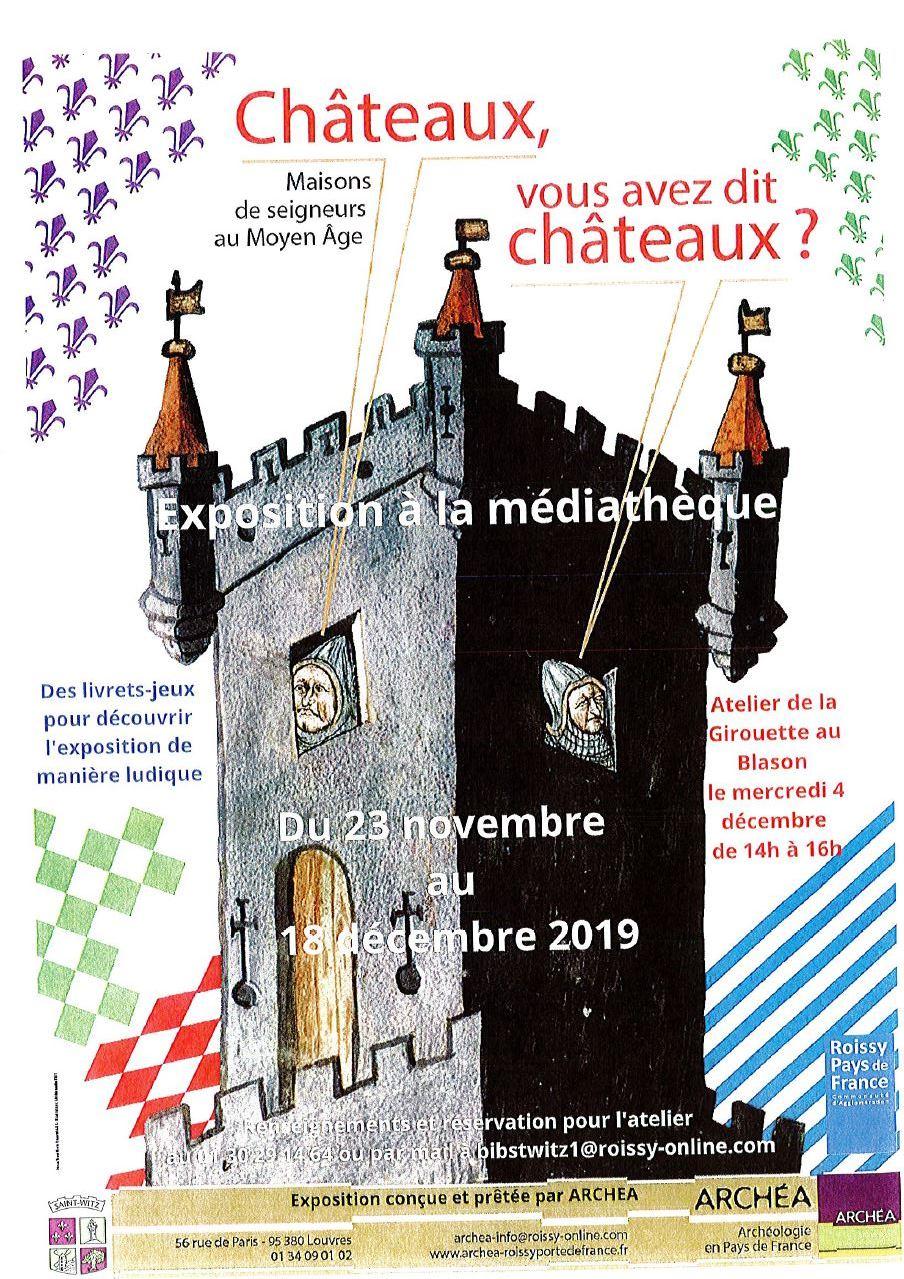 Capture Expo Chateau 2311 au 181219