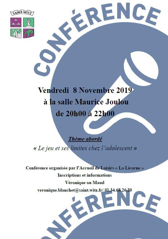 Confrence 8 Novembre 2019 capture