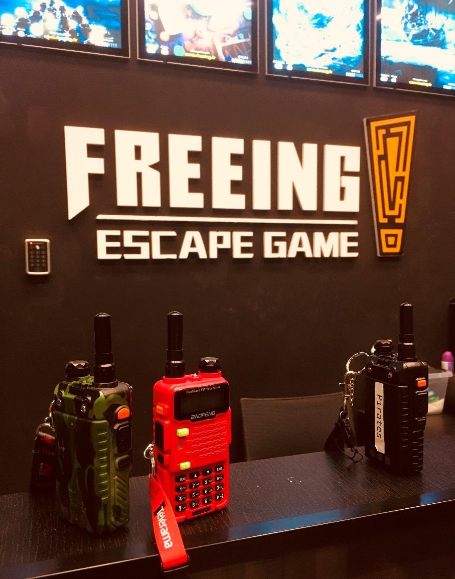 Escape Game St Maximin 10